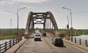 El Consejo Económico y Social solicitaba a Nación la licitación del nuevo puente Santa Fe - Santo Tomé