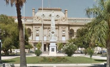 Miguel Lifschitz recibe a los gobernadores de Córdoba y Entre Ríos