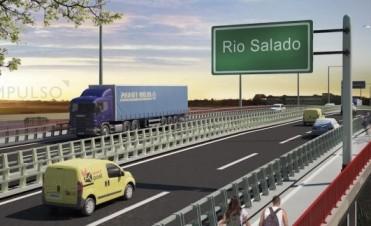 El nuevo puente Santa Fe - Santo Tomé se licitaría en 2017
