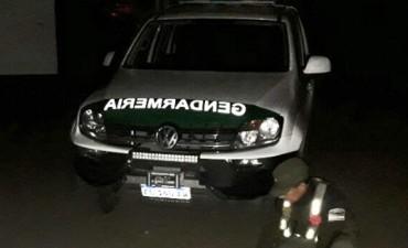 Gendarmería realizó un mega operativo en Santa Fe