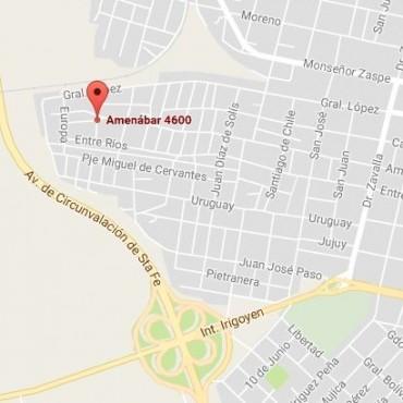 Uno de los imputados por las usurpaciones en barrio San Lorenzo quedó detenido