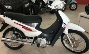 La venta de motos creció cincuenta por ciento en el primer semestre
