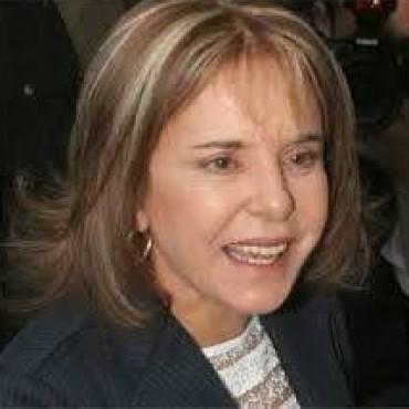 Chiche Duhalde dijo que la vinculación de su marido con el narcotráfico era una mentira instalada por el kirchnerismo