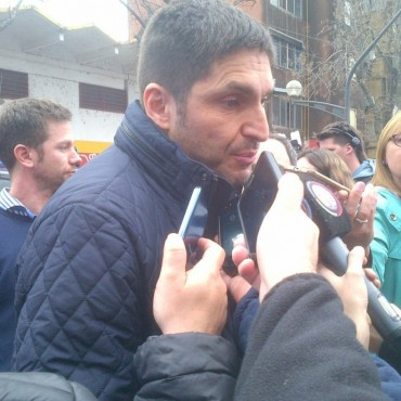 Maximiliano Pullaro pidió un cambio en la legislación para acelerar la exoneración policial