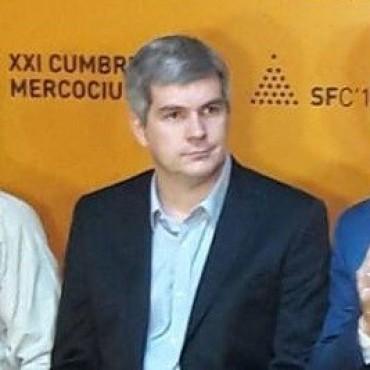 Marcos Peña negó que llegase un ajuste económico tras las elecciones