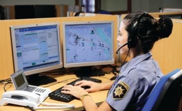 El treinta por ciento de las llamadas al 911 es broma