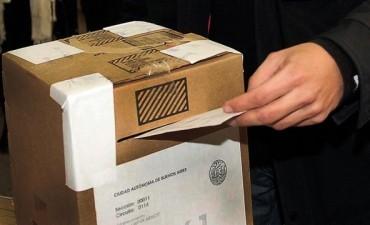 La secretaría electoral controla la publicidad de precandidatos a diputados en Santa Fe