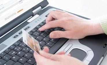Subieron las ventas online durante junio