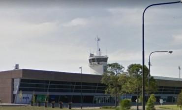 Nación autorizó vuelos entre Rosario y Punta del Este