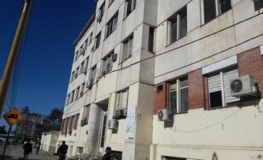 El hospital Iturraspe registró 3 recién nacidos con VIH