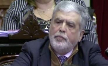 Julio De Vido mantiene su banca en Diputados