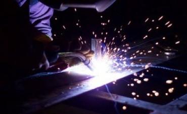 El sector metalúrgico perdió treinta mil puestos de trabajo en dos años