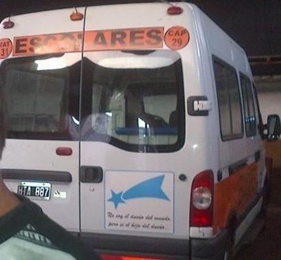 Los transportes escolares aumentarían sus tarifas