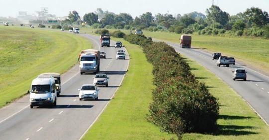 El Gobierno provincial ejecutará obras de mejora en el acceso a Santa Fe por autopista