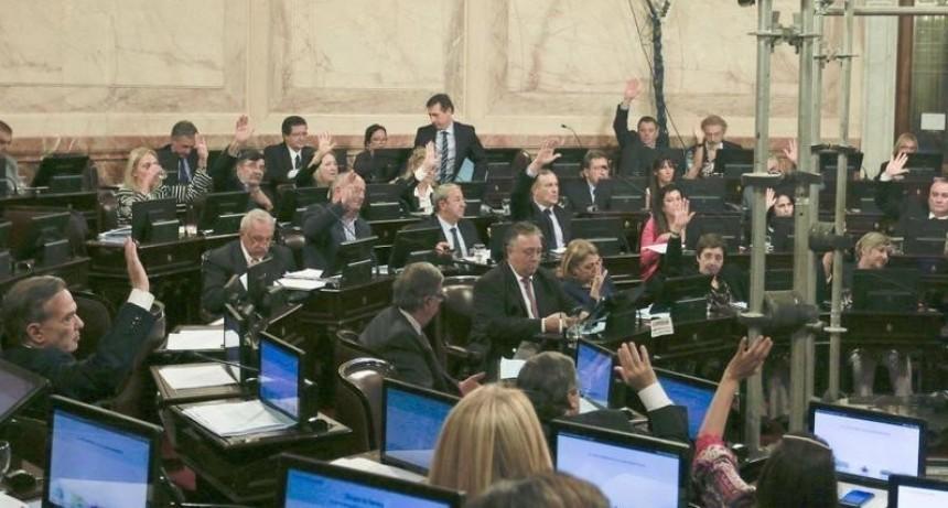 Mañana comienza la discusión del aborto legal en el Senado