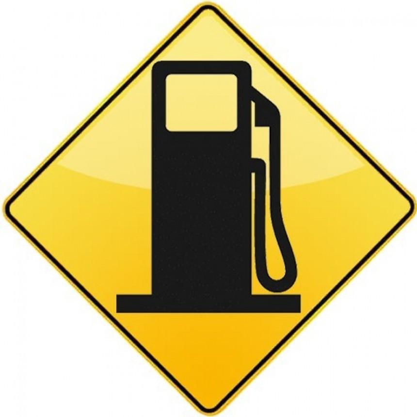 La venta de combustibles retrocedió trece por ciento en mayo