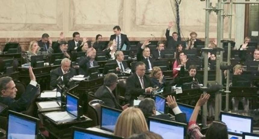 El Ejecutivo no vetará la ley de aborto en caso de ser aprobada por el Senado