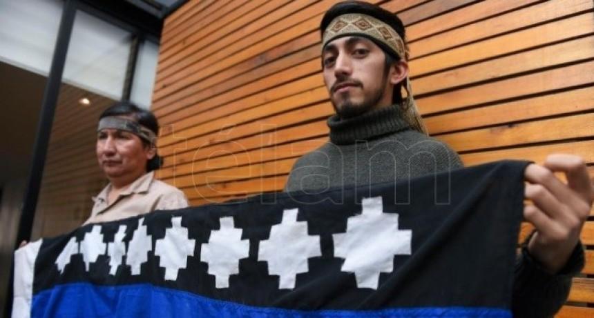 Prisión domiciliaria para el líder mapuche Jones Huala