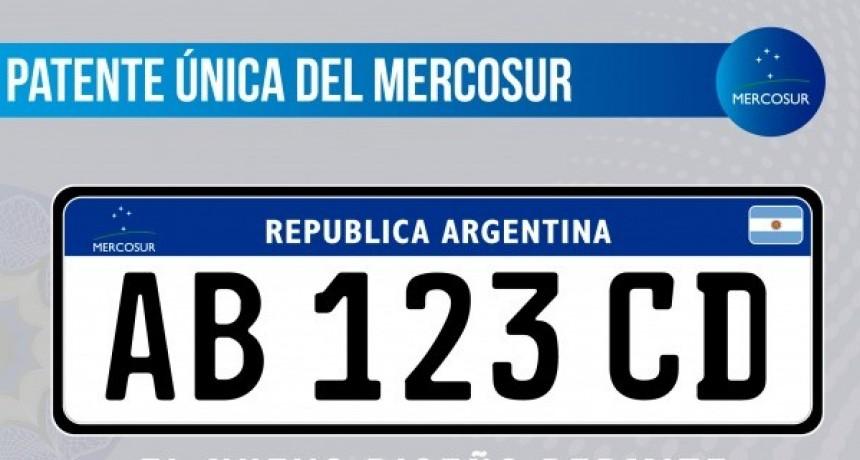 Fallas de fabricación en las patentes del Mercosur