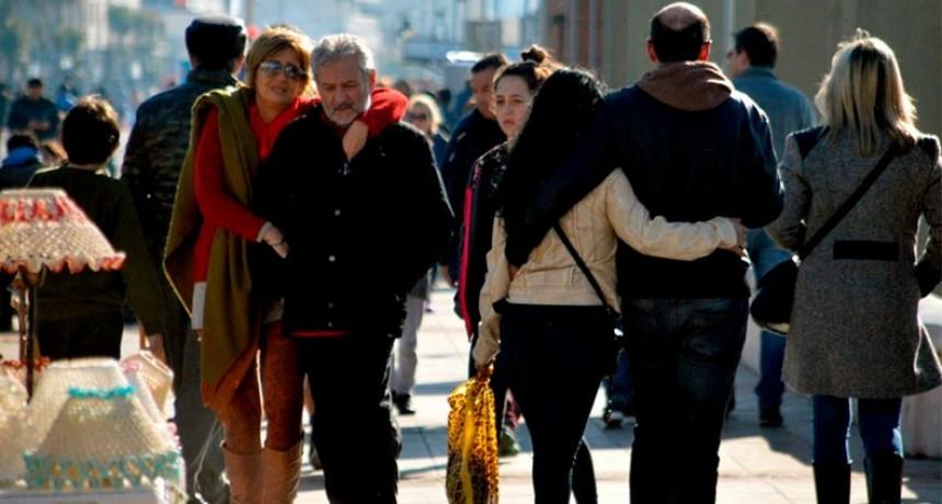La ocupación hotelera aumentó más de seis por ciento en mayo
