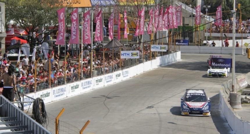 El circuito del Súper TC 2000 comienza a armarse esta semana