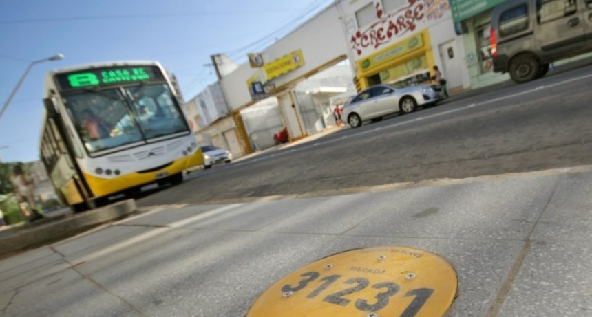 Corte de tránsito por reparaciones en la Peatonal