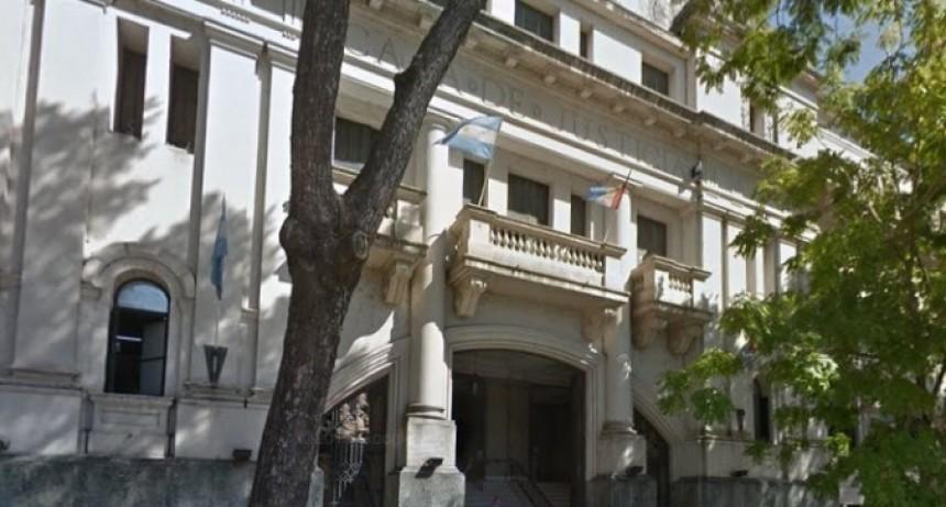 Un hombre es juzgado por defraudación a la Asociación para la Lucha contra la Parálisis Infantil de Rafaela
