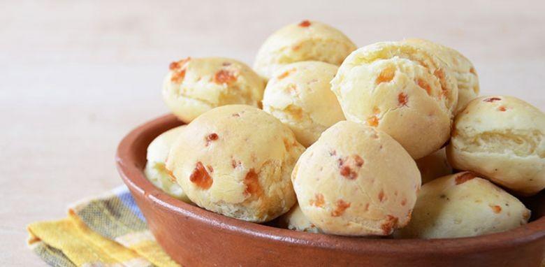 Para cualquier momento del día: Cómo hacer chipá casero