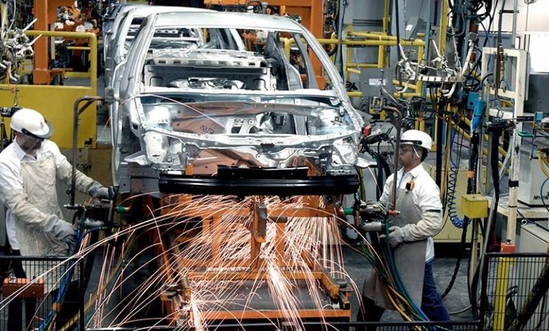 Las industrias metalúrgicas y de autopartes son las más afectadas por la Pandemia en la provincia de Santa Fe