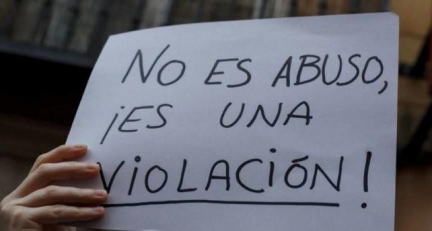 La fiscalía solicita 32 años de prisión para el hombre que abuso de las hijas de su ex pareja