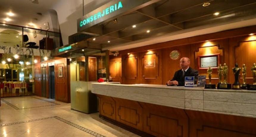 110 días sin ingresos: El sector hotelero gastronómico pide encontrar soluciones