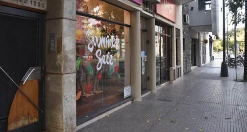 El Centro Comercial solicita a Nación que se quite como feriado el próximo viernes 10 de julio