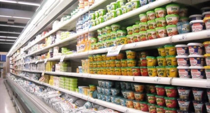 Casi el 31 % aumentó el precio de alimentos y bebidas interanualmente