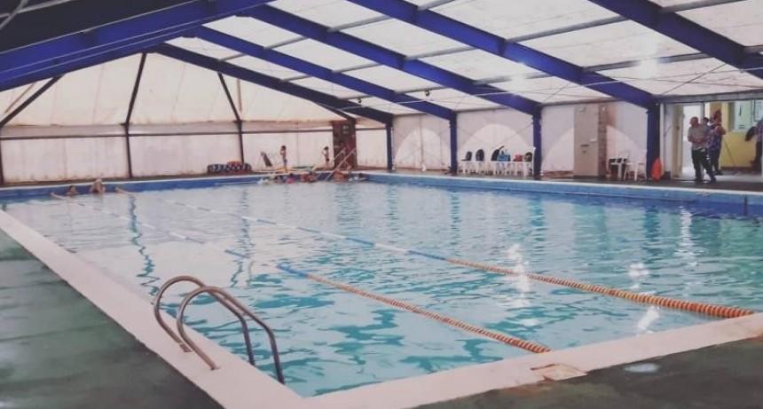 Habilitaron los natatorios en la provincia de Santa Fe