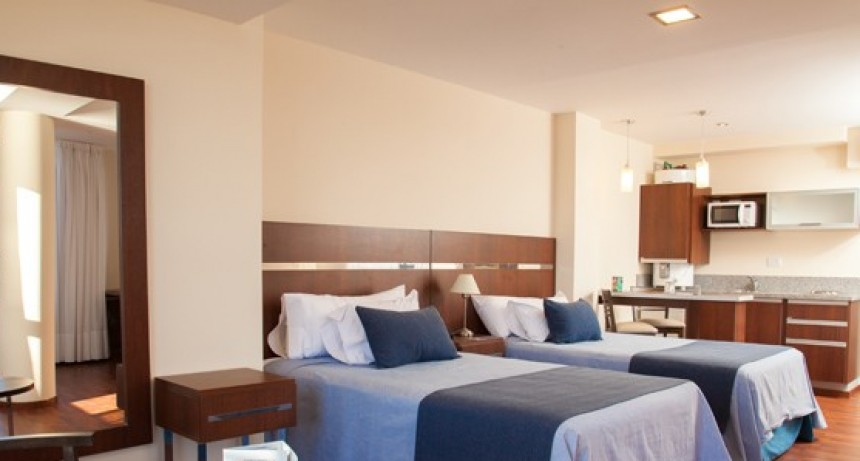 El sector hotelero espera la aprobación de la ley provincial de emergencia