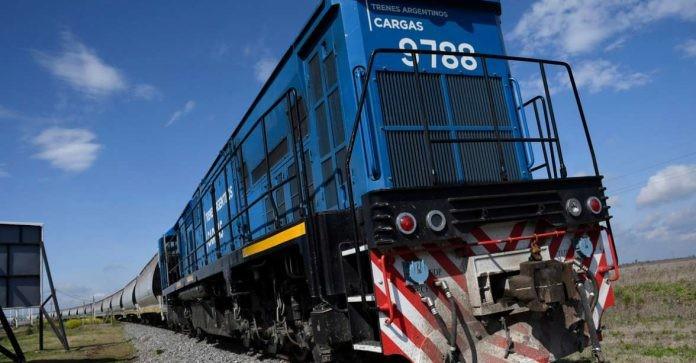 Santa Fe tendrá la primera circunvalación de trenes de cargas de todo el país