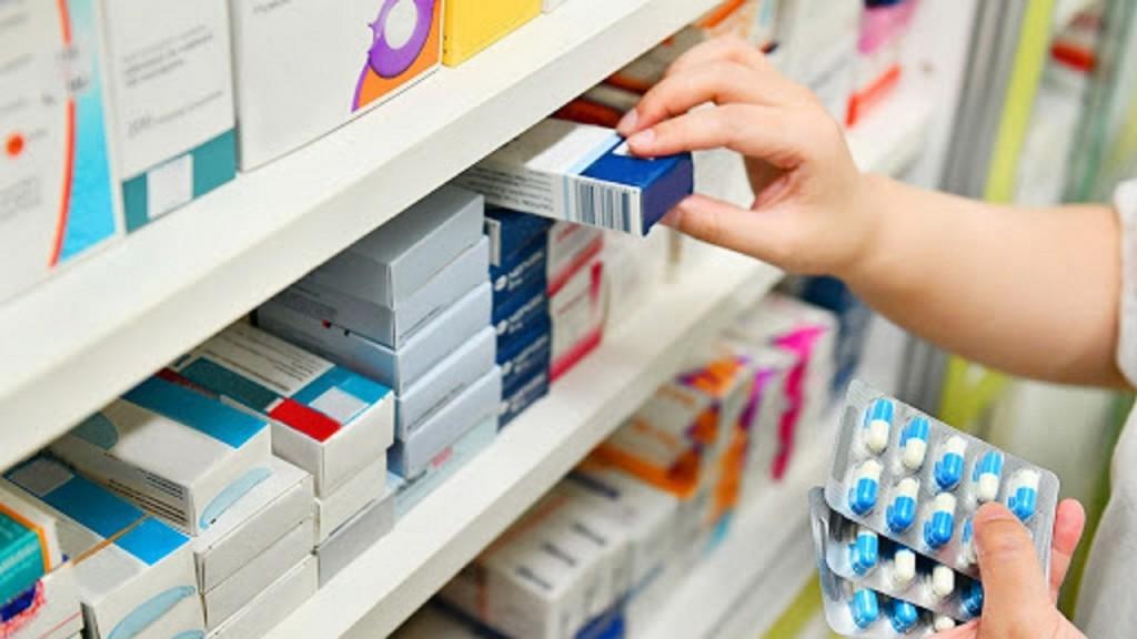 Aumento de medicamentos