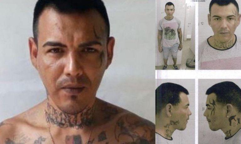 Recompensa de 1 millón de pesos para encontrar a un prófugo de Piñero
