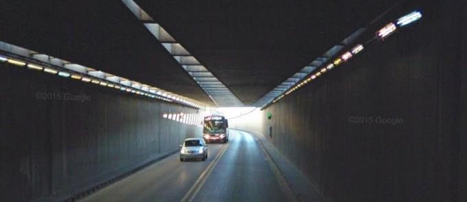 Especialistas evaluarán el estado general del Túnel Subfluvial