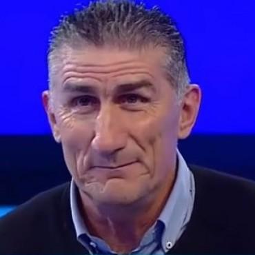 Edgardo Bauza es el nuevo entrenador de la selección argentina de fútbol
