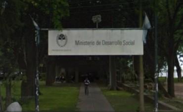 Personal del Ministerio de Desarrollo Social concretará una jornada de protesta provincial