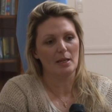 La secretaria provincial de Energía dijo que la ex presidenta estaba mal informada