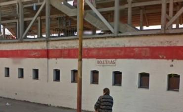 Unión venderá entradas para el partido contra Aconquija por Copa Argentina