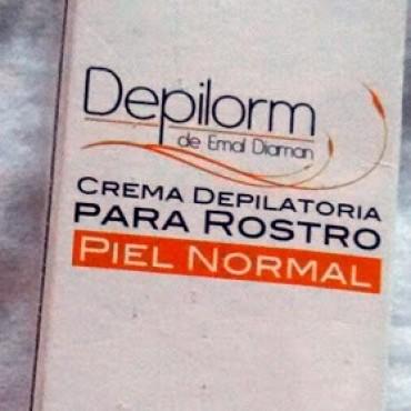 ANMAT prohibió la comercialización de algunos lotes de una crema depilatoria