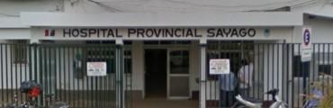 Los pacientes del Vera Candioti serán trasladados al Sayago
