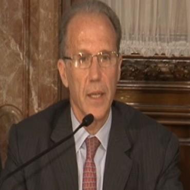 Carlos Rosenkrantz jurará como juez de la Corte el 22 de agosto