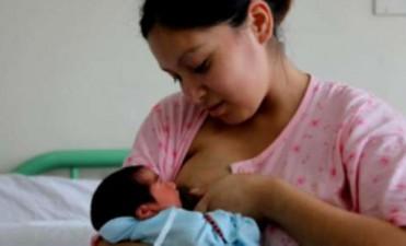 La UNL realiza una jornada de lactancia materna