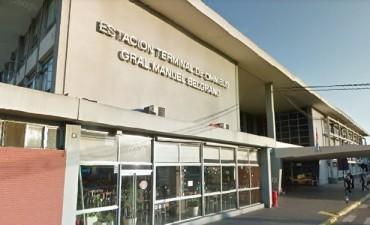 La licitación para remodelar la terminal se realiza a fin de mes