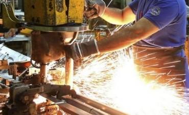 La industria santafesina subió solo un punto porcentual el mes pasado