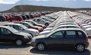 La venta de vehículos usados aumentó veinticinco por ciento interanual